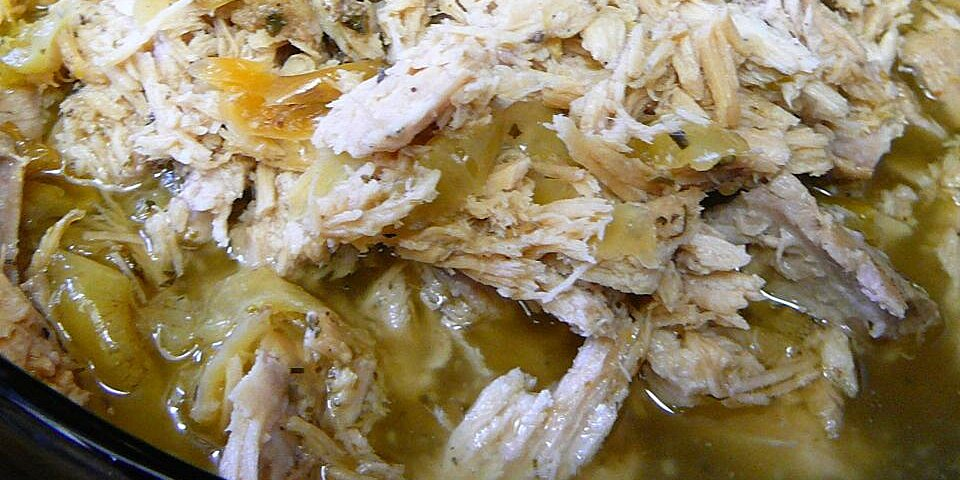 greek pulled pork recipe