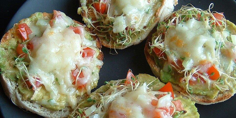 the best veggie sandwich recipe