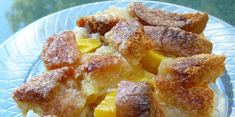 too easy peach cobbler recipe