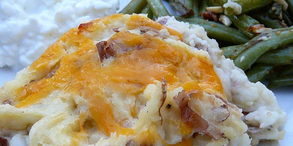 alishas scalloped potatoes and ham recipe