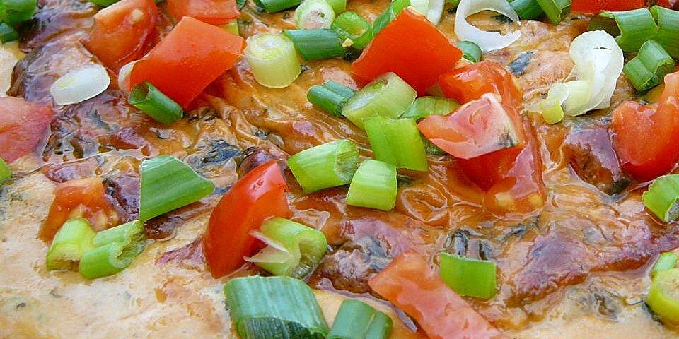 mexican spinach dip recipe