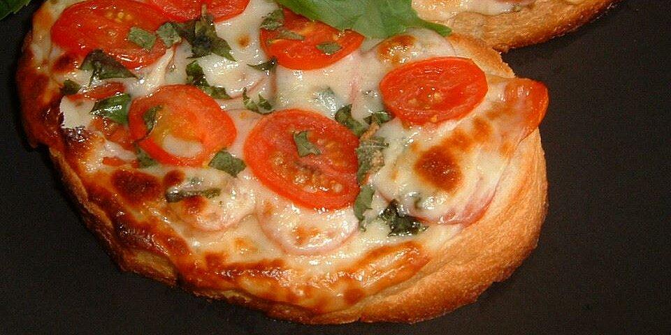 bruschetta iii recipe