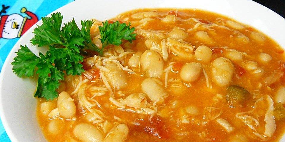white chili vi recipe