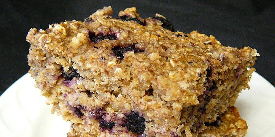 pats baked oatmeal recipe