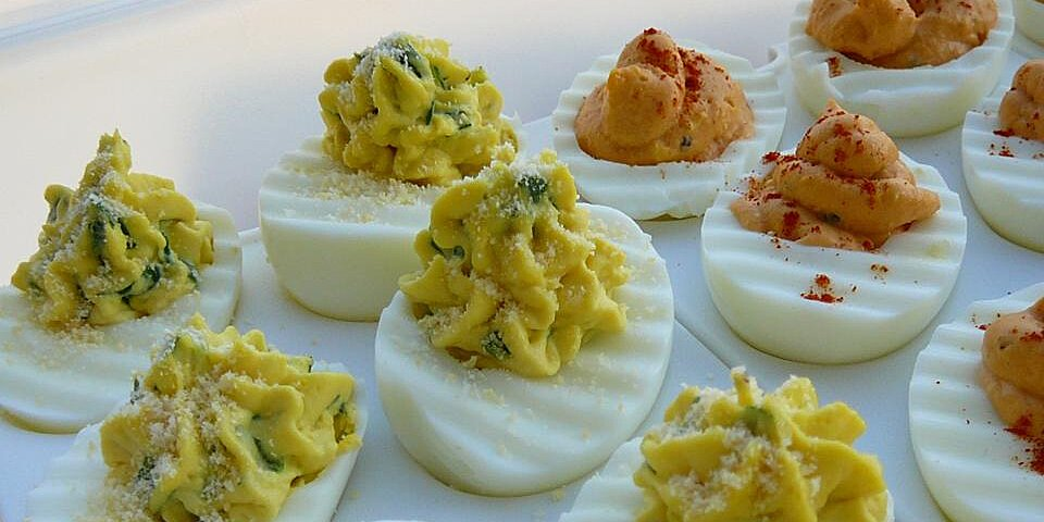 popeye deviled eggs recipe