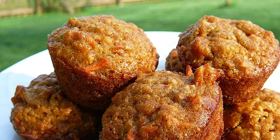 toddler muffins recipe