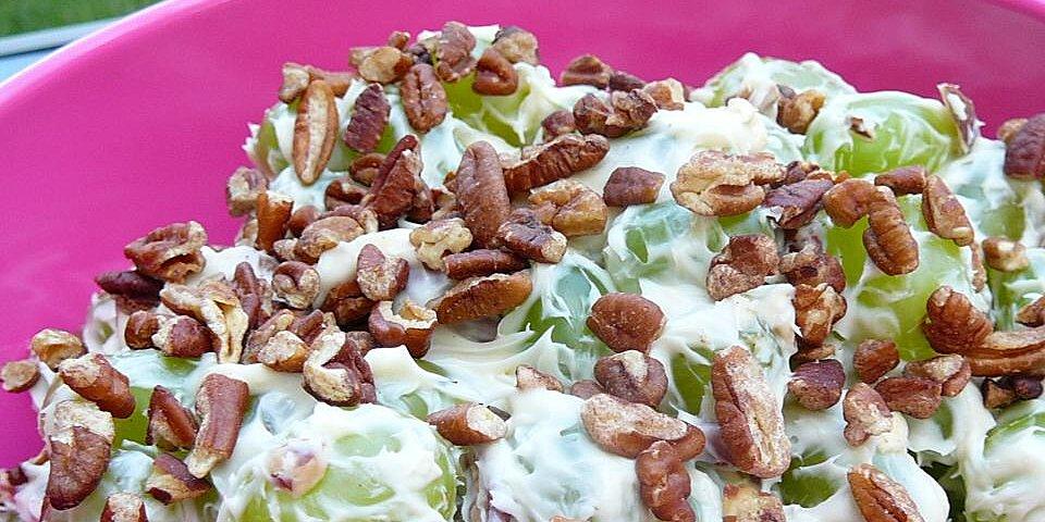 nannys grape salad recipe