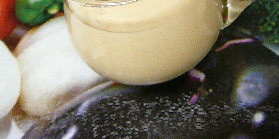ingrids caesar salad dressing recipe