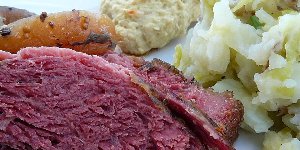 guinness corned beef recipe