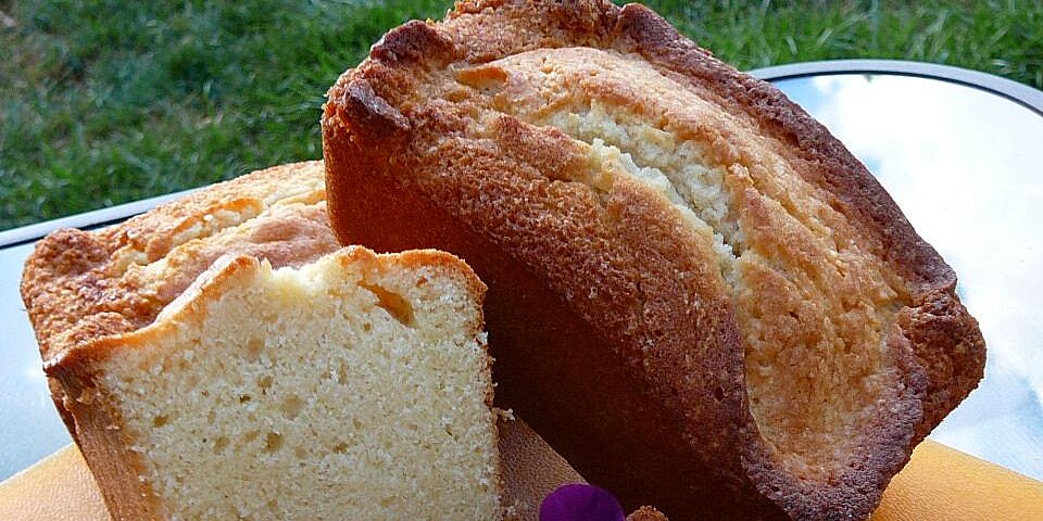 mama gunns pound cake recipe