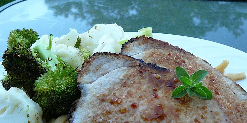 grilled asian honey garlic pork tenderloin recipe