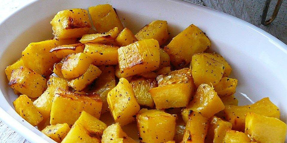 roasted delicata recipe squash