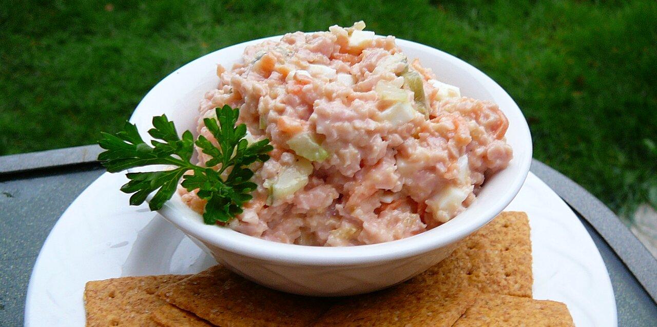 bologna salad sandwich spread i recipe
