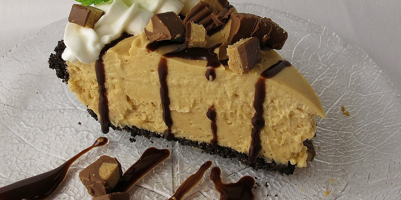 peanut butter pie i recipe