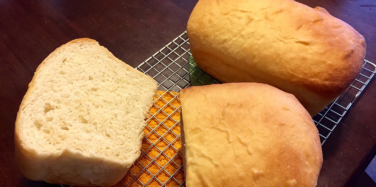 sourdough bread i recipe