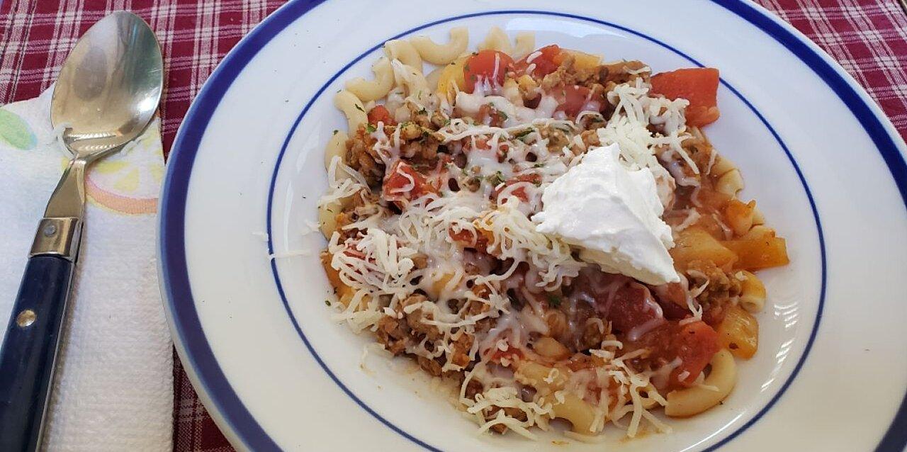 contadina italian chili