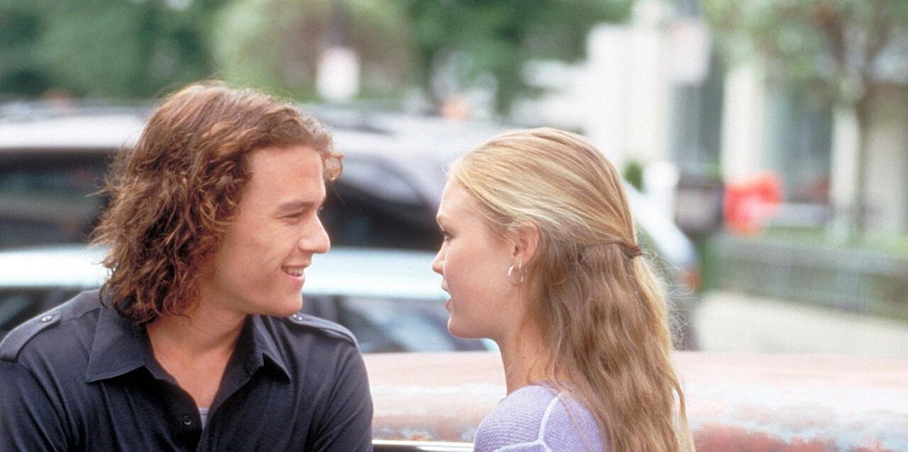 Relationship Goals I Learned From 10 Things I Hate About You Hellogiggles