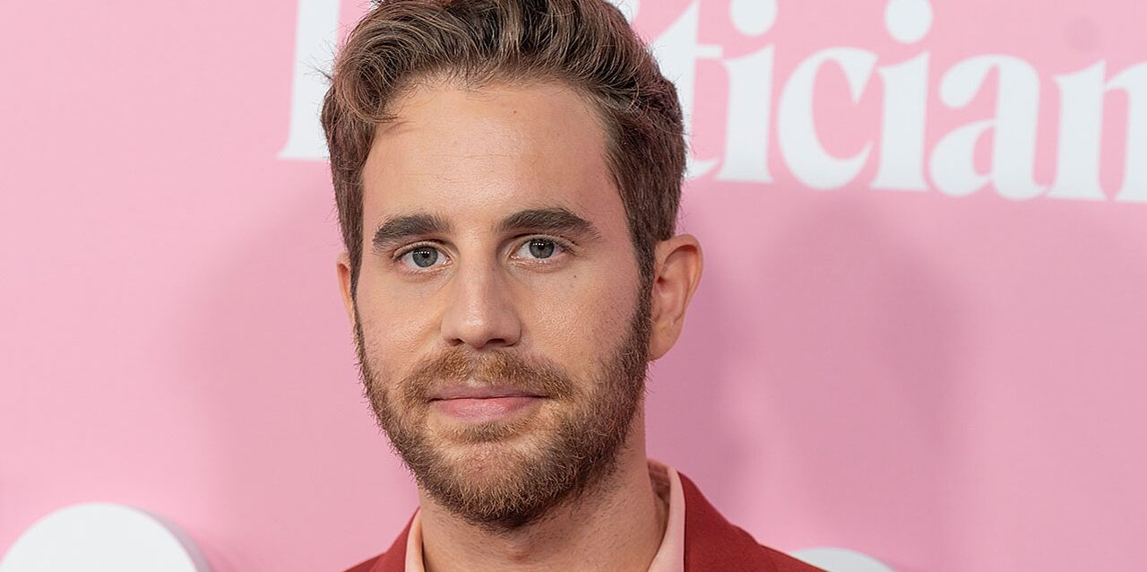 Ben Platt and Sister-in-Law Courtney on Using Music Therapy to Treat Her MS: 'It's So Inclusive of Everybody'.jpg
