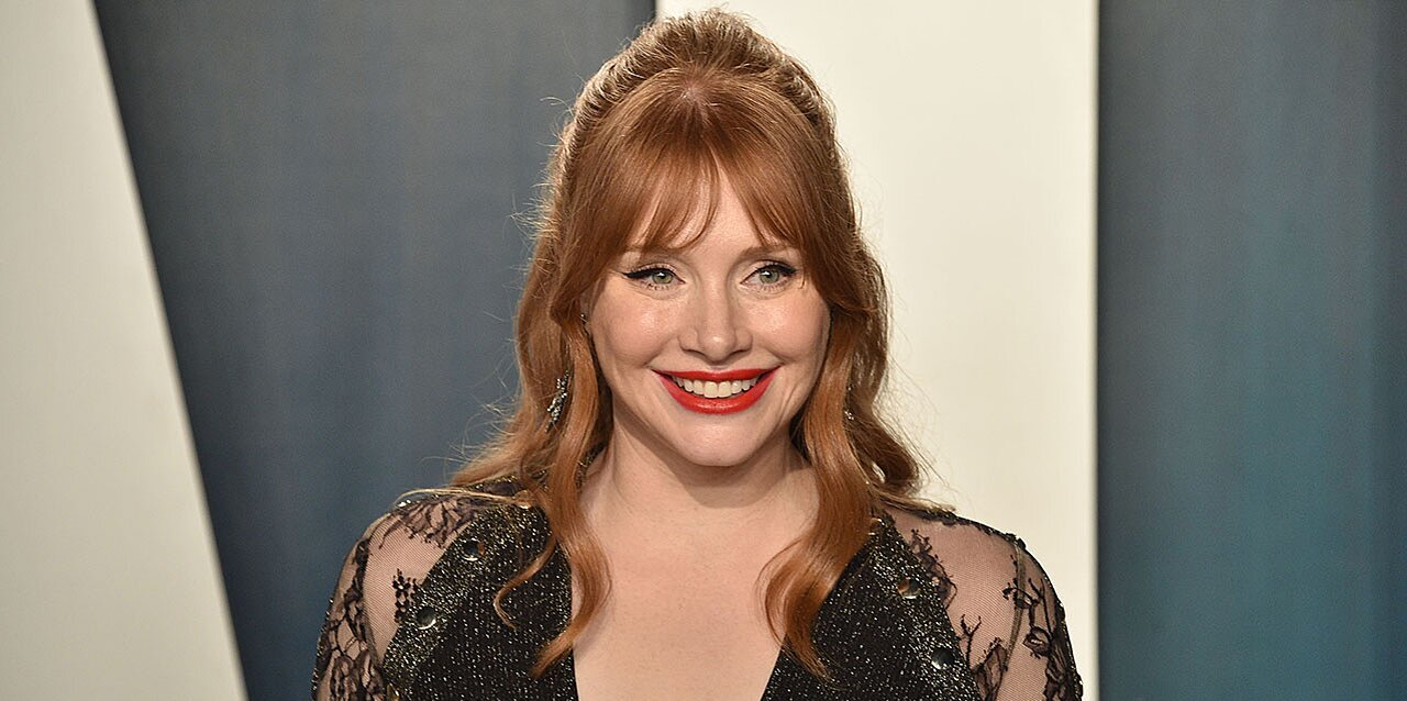 Bryce Dallas Howard Is 'Over the Moon' to Direct Flight of the Navigator Remake for Disney.jpg