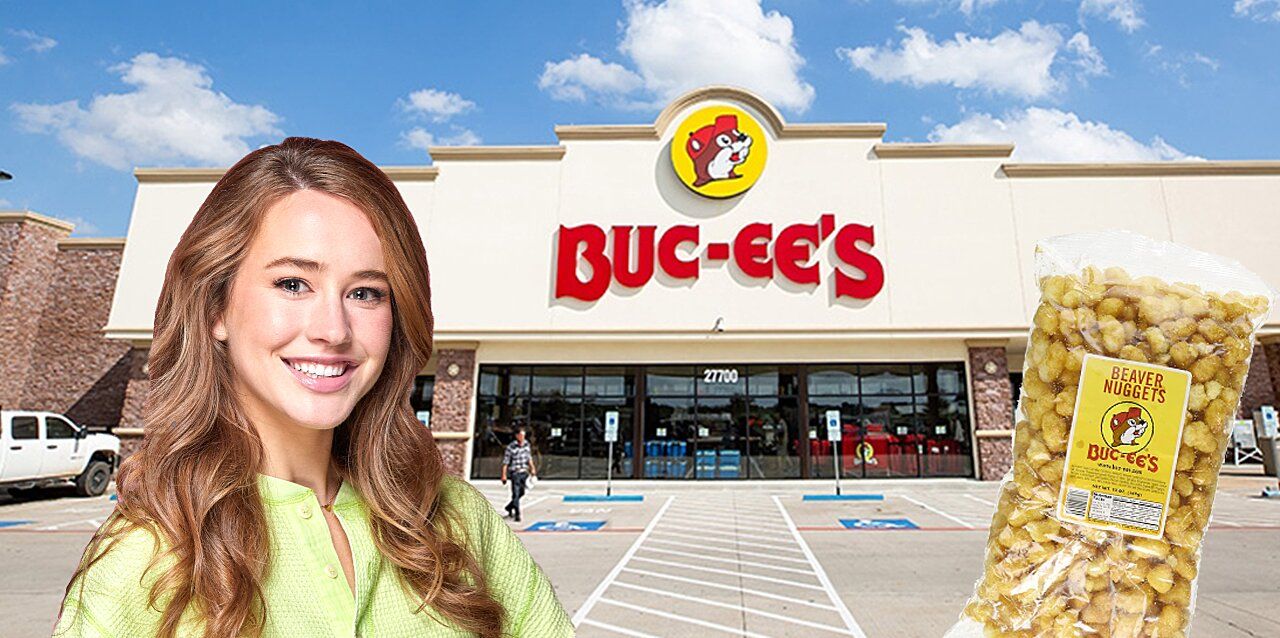 Buc-ee's Gas Stations Are the Best Thing to Ever Happen to Road Trips