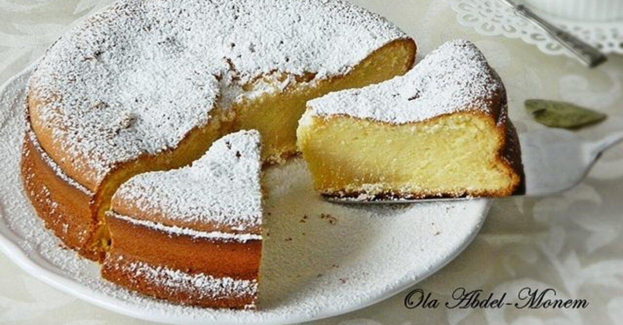 Easy Condensed Milk Cake Recipe Allrecipes