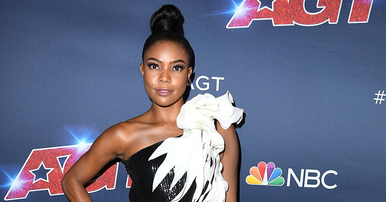 Gabrielle Union Speaks Out After NBC Says It's 'Working with' the Actress Following Her AGT Firing