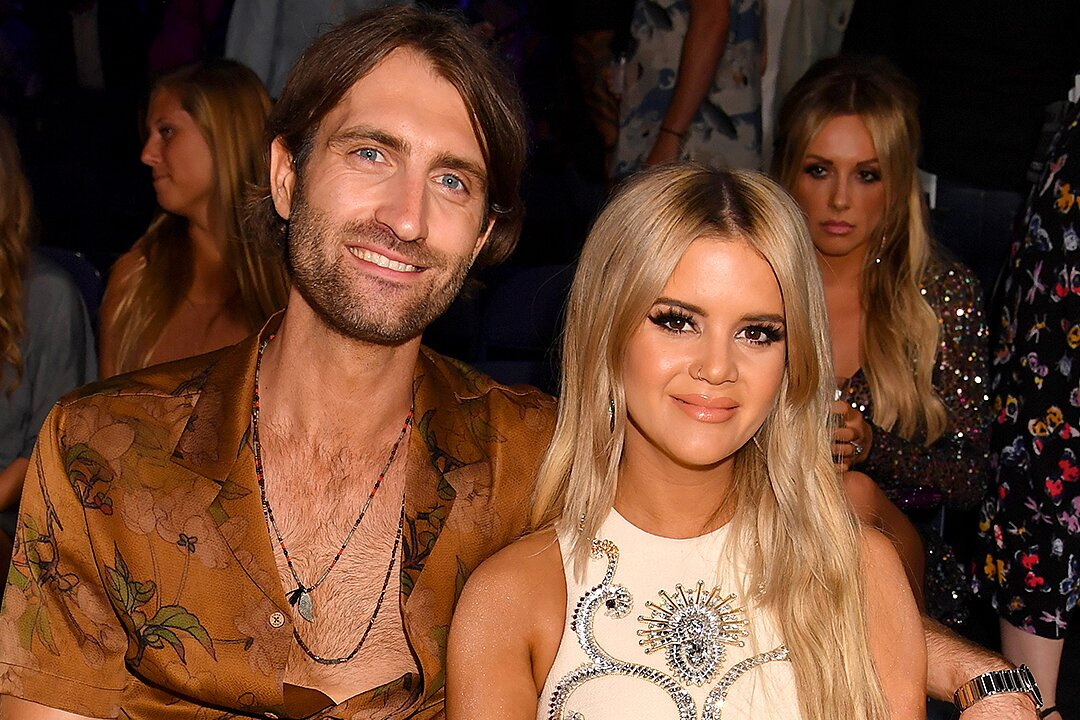 Maren Morris And Husband Ryan Hurd Expecting First Child People Com