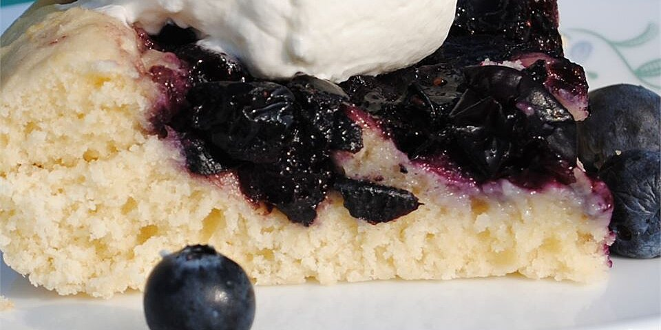 finnish blueberry pie recipe