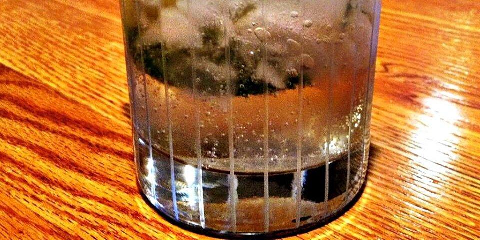creolo cocktail recipe