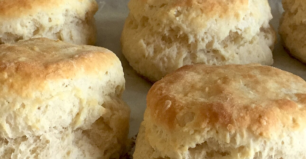 4 Common Biscuit Problems and How to Solve Them