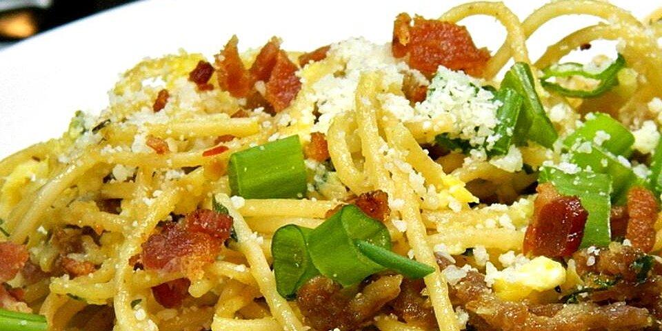 hugos pasta papa recipe