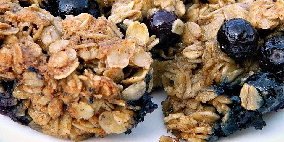 crispy baked oatmeal recipe