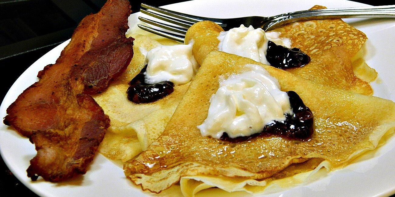 arvidson swedish pancakes recipe