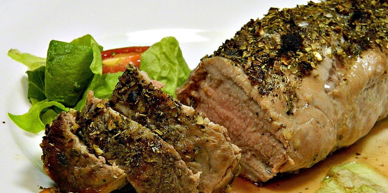 tuscan pork tenderloin recipe