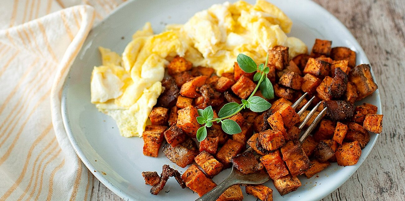 12 recipes to make for a thanksgiving brunch