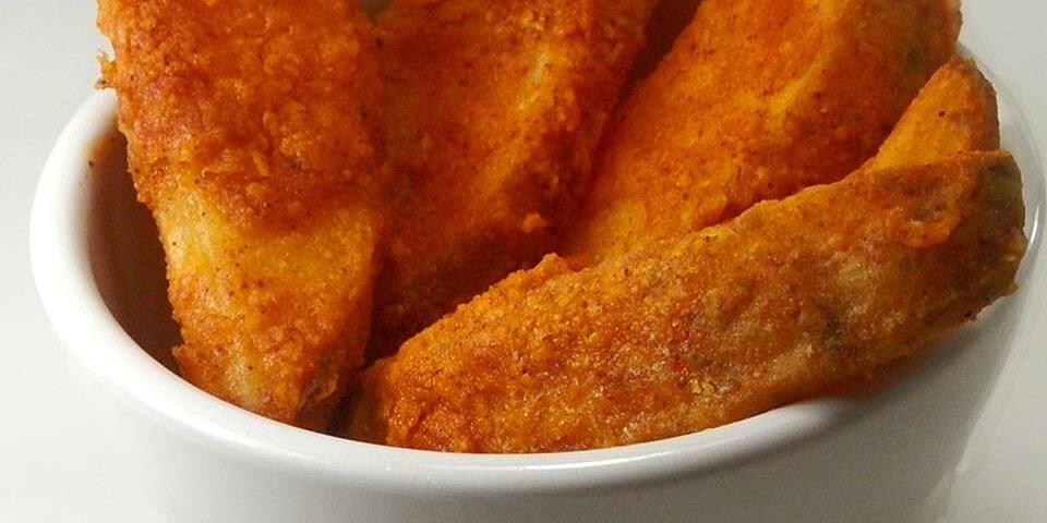 mojo french fries recipe