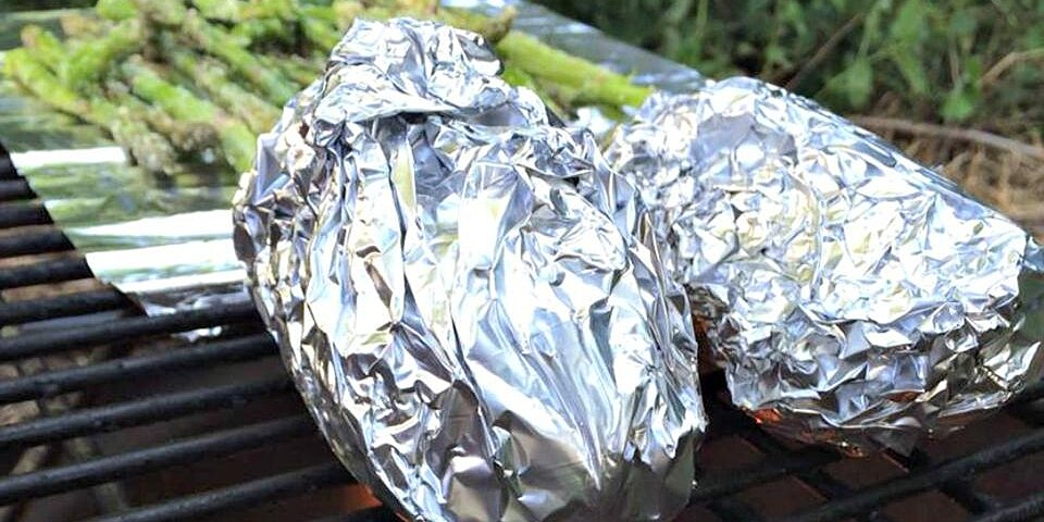 leslies salty grilled potatoes recipe