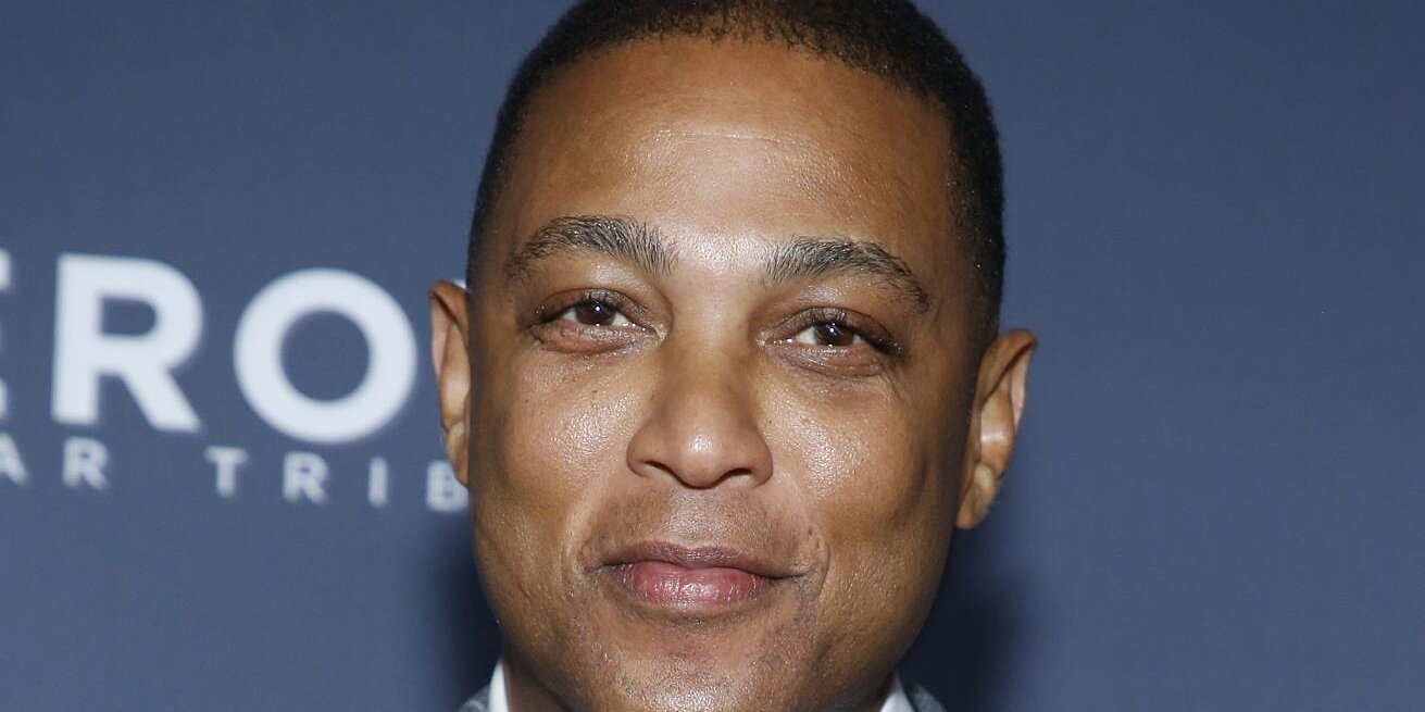 CNN's Don Lemon announces newly-named show hours after saying 'CNN Tonight' 'is no more'