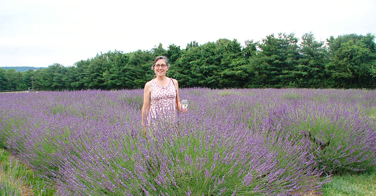 A REAL Lavender for the South! Sweet!  Southern Living