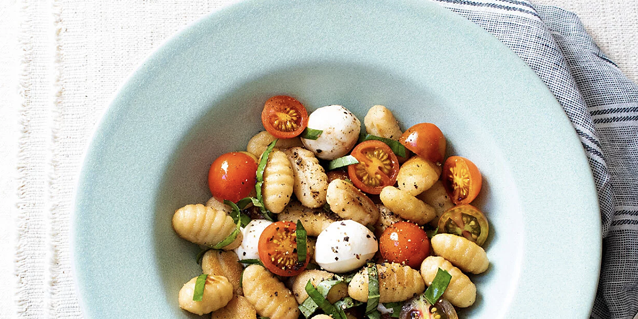 18 of Our Juiciest Tomato Recipes for Summer