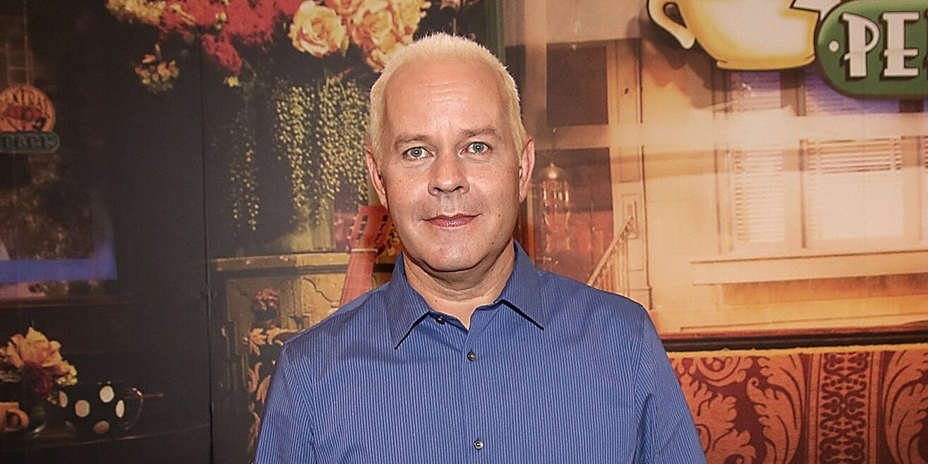 'Friends' Star James Michael Tyler Opened Up About His Stage 4 Cancer Diagnosis