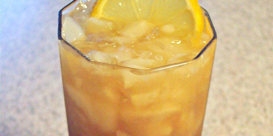 big kevs texas style long island iced tea recipe