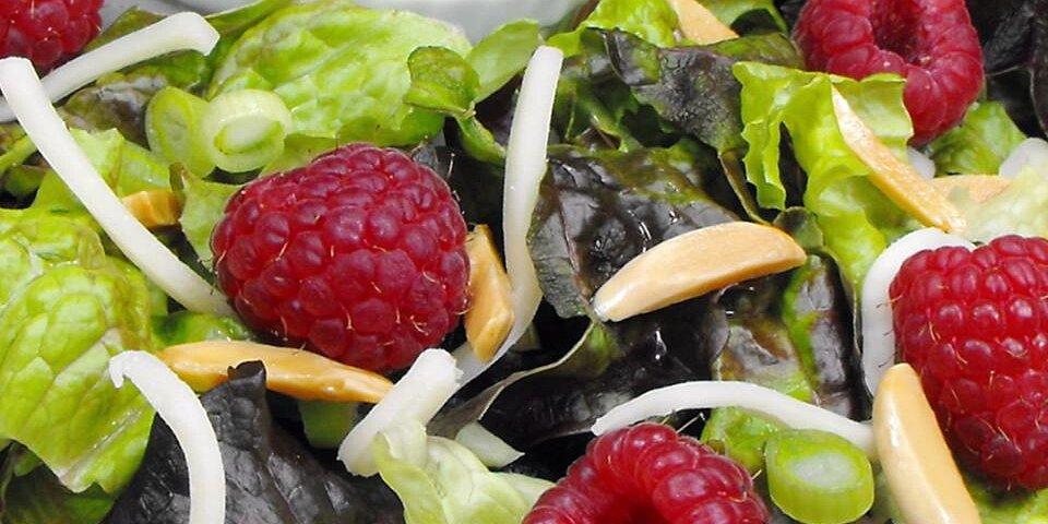 raspberry balsamic dressing recipe