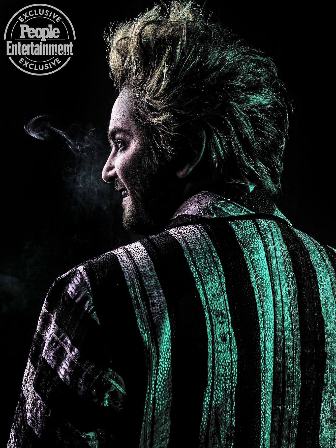 Beetlejuice Tony Nominee Alex Brightman On Finding His Own Version Of Character People Com