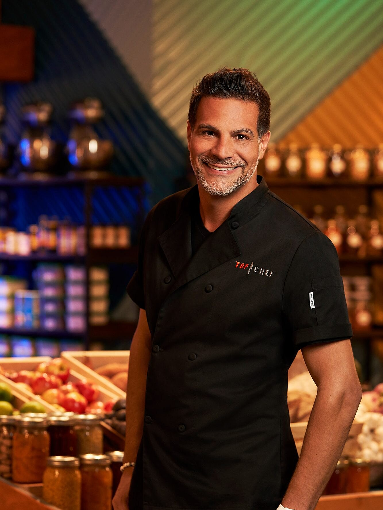 Top Chef Season 17 All Star Contestants See Them All People Com