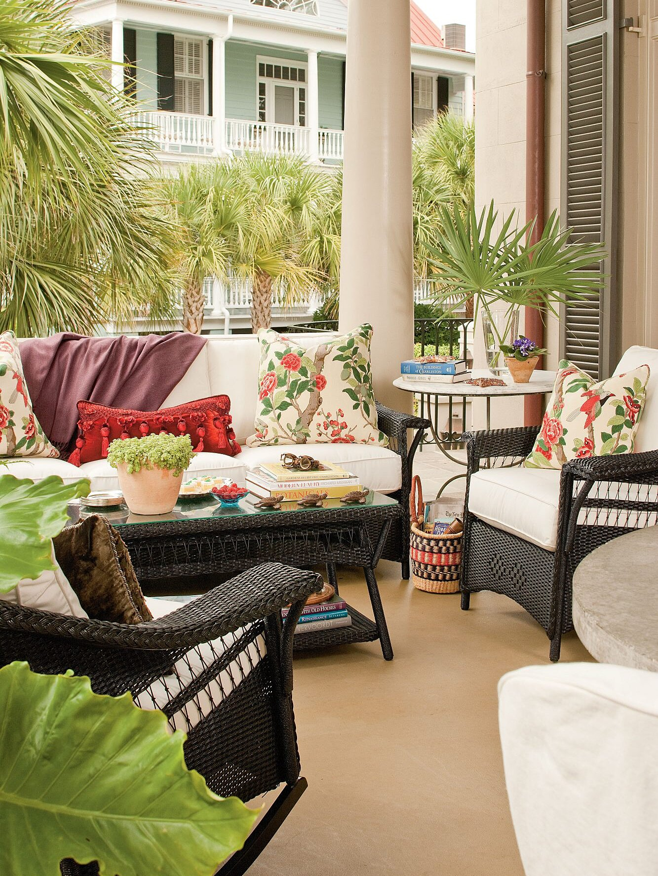 80 Porch And Patio Design Ideas You Ll Love All Season Southern Living