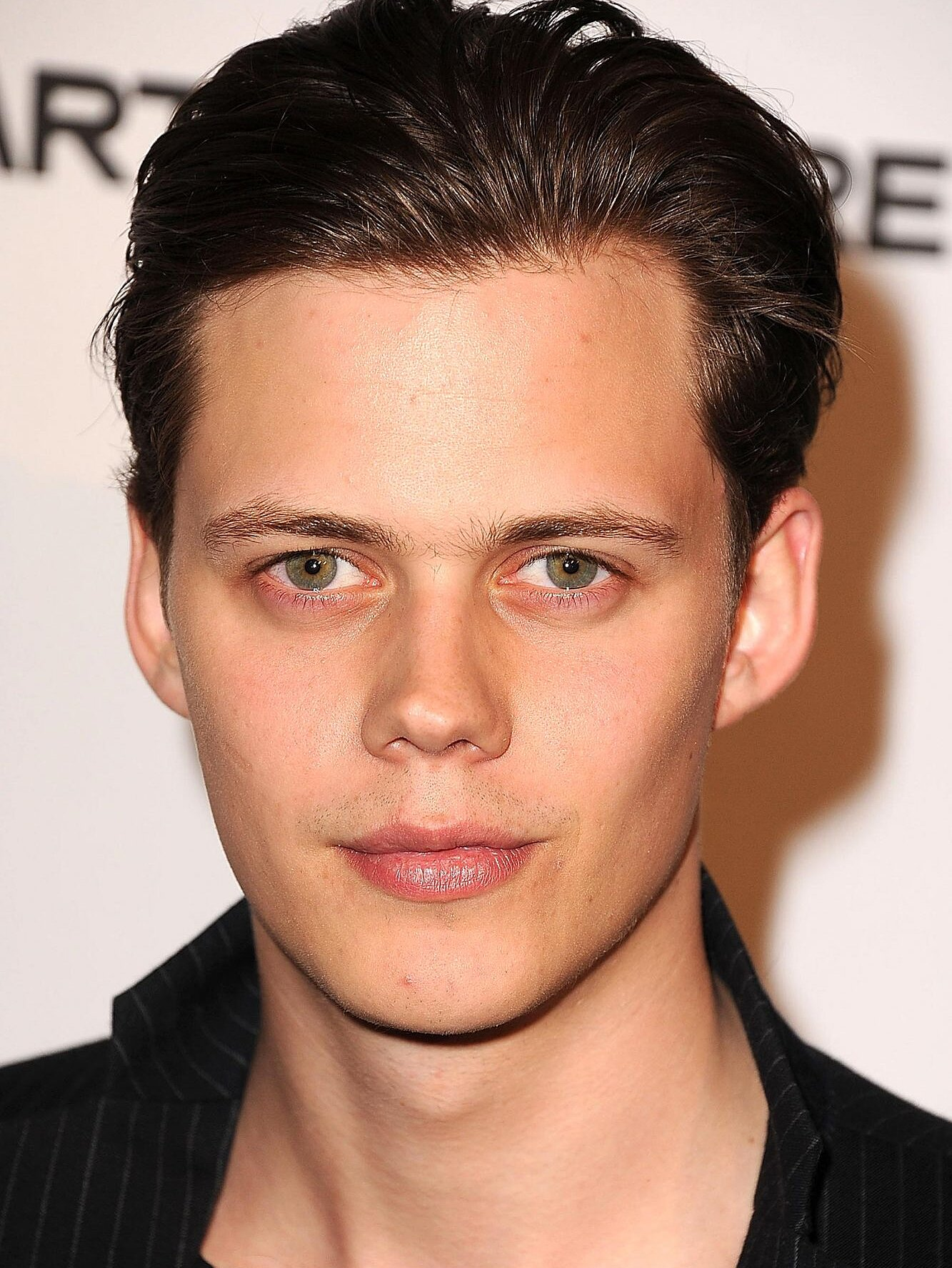 The 30-year old son of father (?) and mother(?) Bill Skarsgård in 2021 photo. Bill Skarsgård earned a  million dollar salary - leaving the net worth at  million in 2021