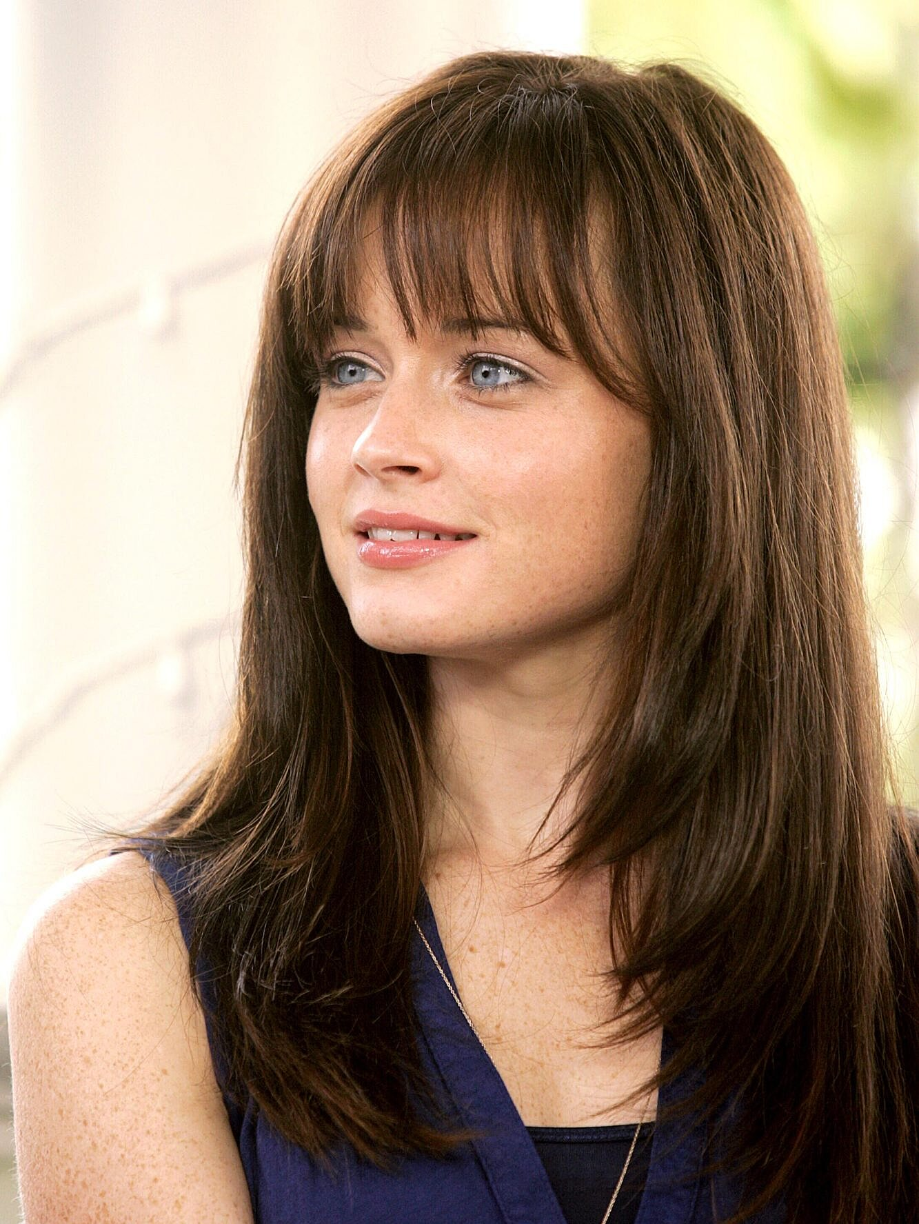 TV and movie hair: The best and worst bangs   EW.com