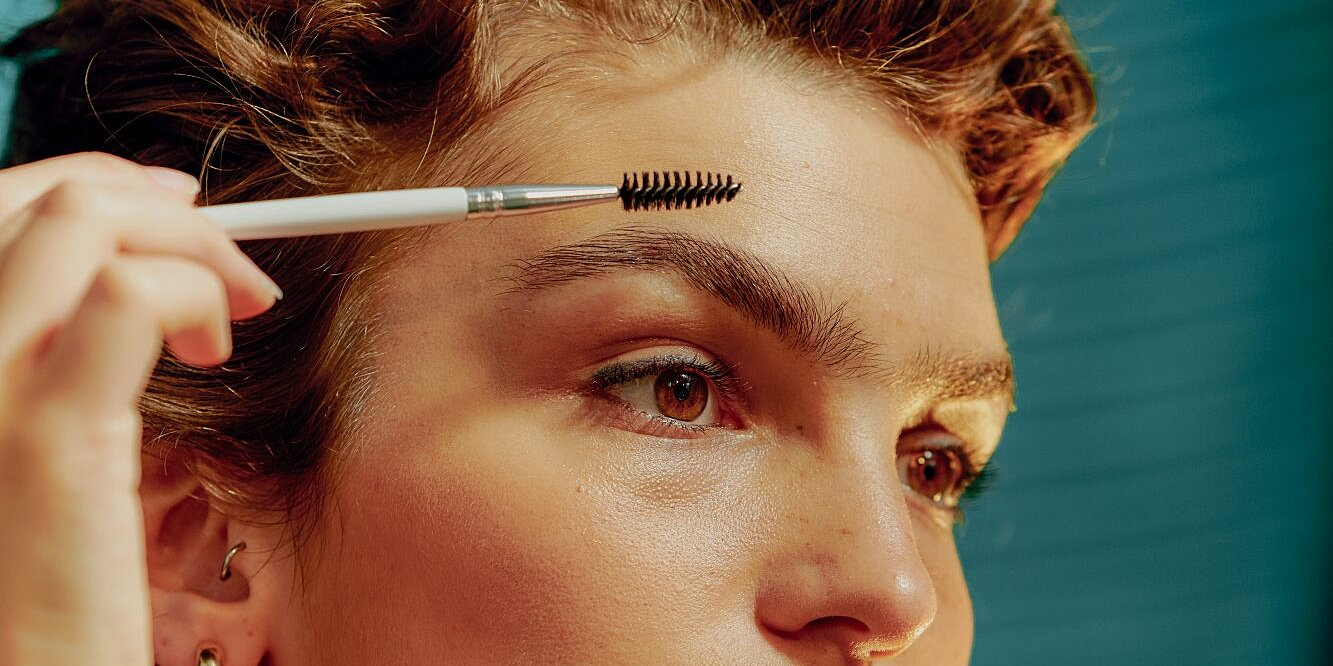 Pencil, Powder, or Gel? Experts Break Down Every Brow Makeup Type