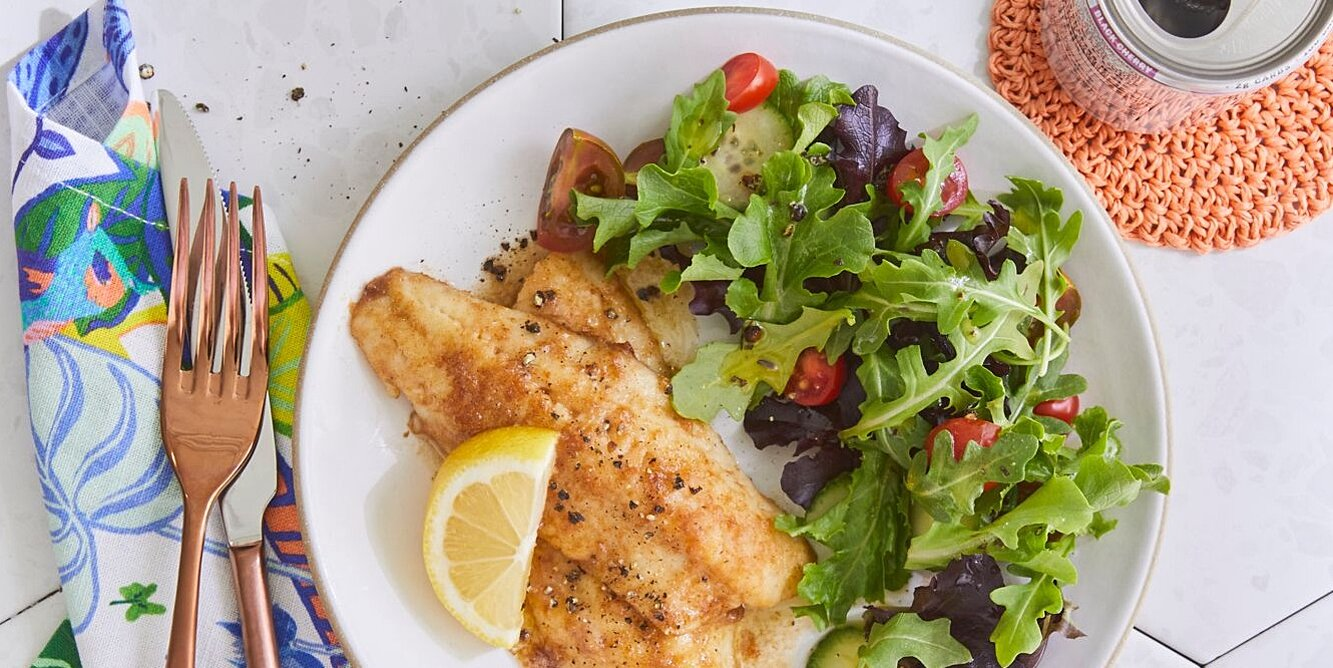 Chef John's Best Seafood Recipes Ready in 20 Minutes